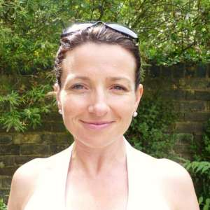 Maggie: personal trainer and postnatal exercise specialist